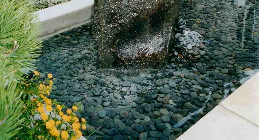 water feature-2