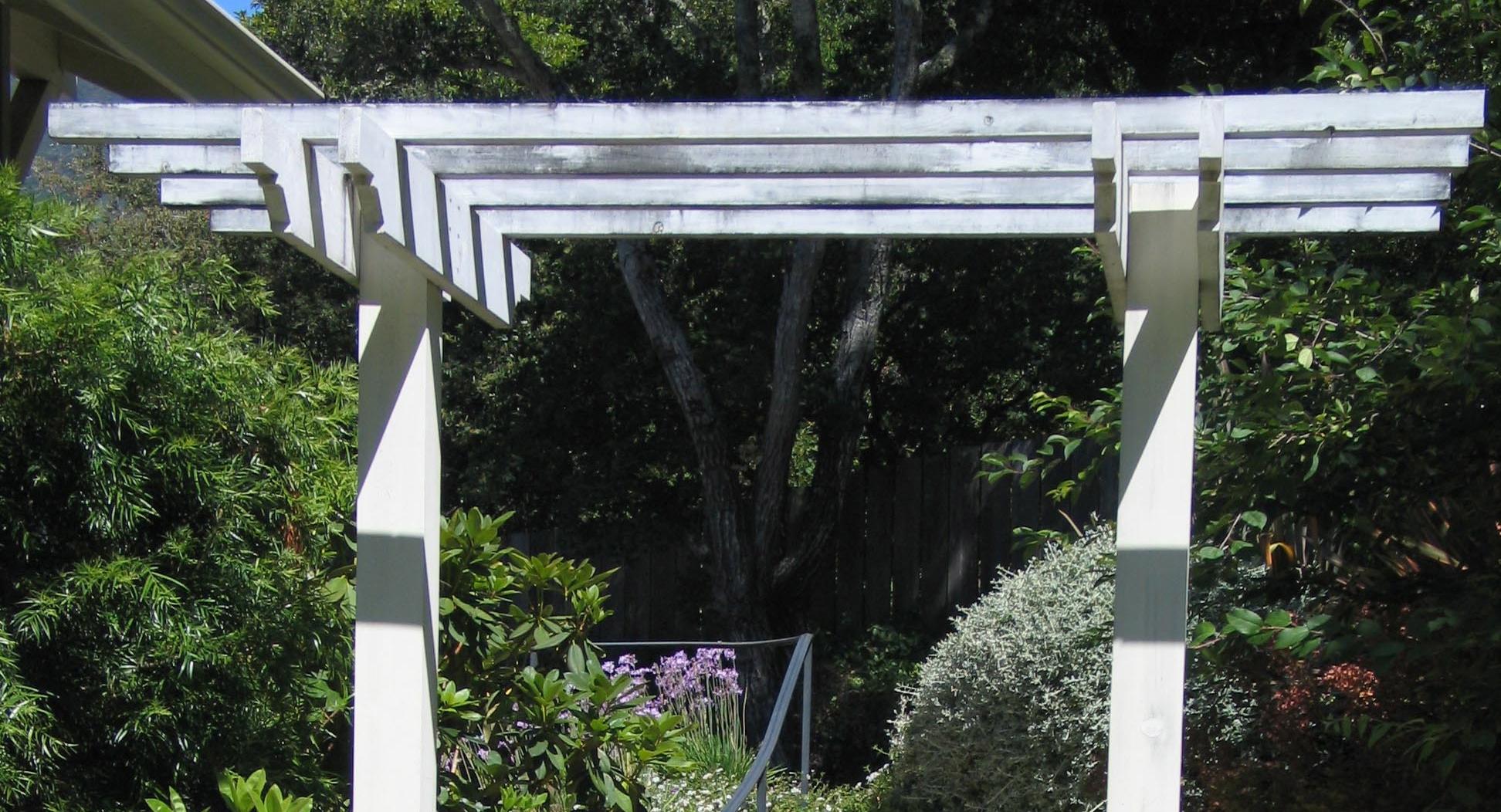 Arbor and Bridge
